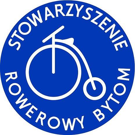 Logo Stowarzyszenia Rowerowy Bytom